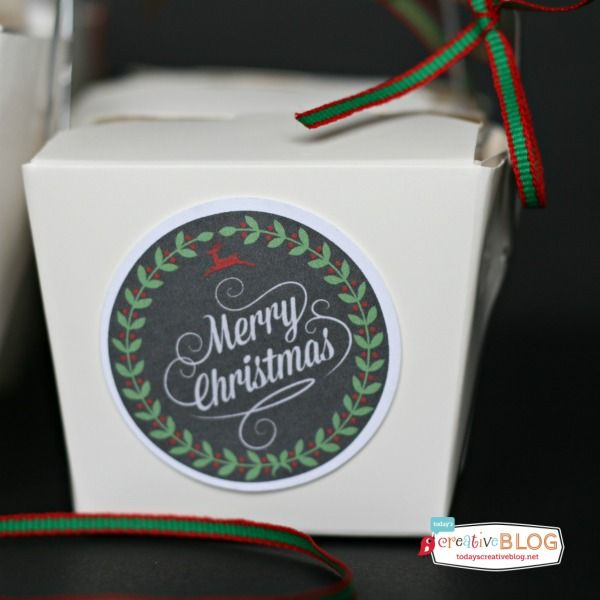 Quick & Easy Creative Wrapping Ideas | TodaysCreativeBlog.net