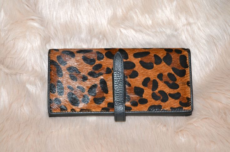 STOCK CLEARANCE SALE! -- $58 + postage Genuine Leather Wallet