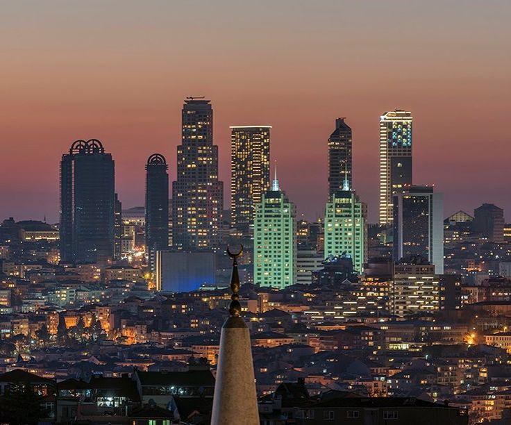 Şişli, Istanbul, Turkiye