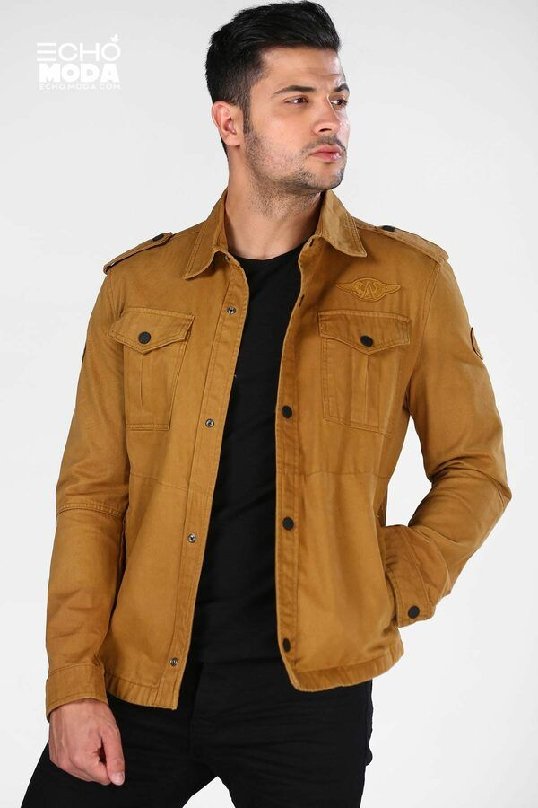 للبيع 15 جاكيت جينز دينيم شبابي كاجوال تركي 2021 Mens Jackets Denim Jacket Men Leather Jacket