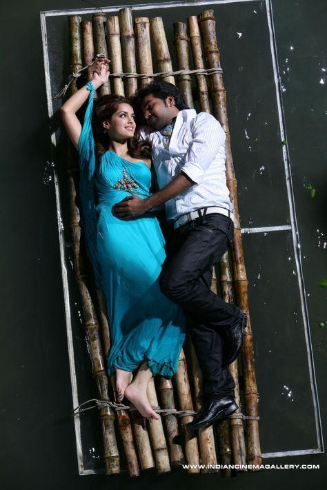 Sheena Shahabadi ( n Love Journey Movie )