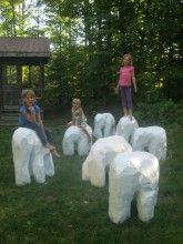 cottage elephants