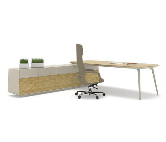 Executive desks | Desks-Workstations | Ashbury | Nurus | Stefan ... Check it out on Architonic