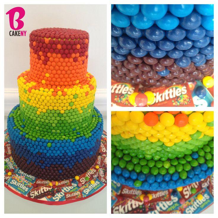 Blue Jays Cake Ideas
