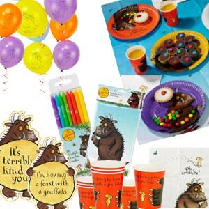 Gruffalo Party Bundle