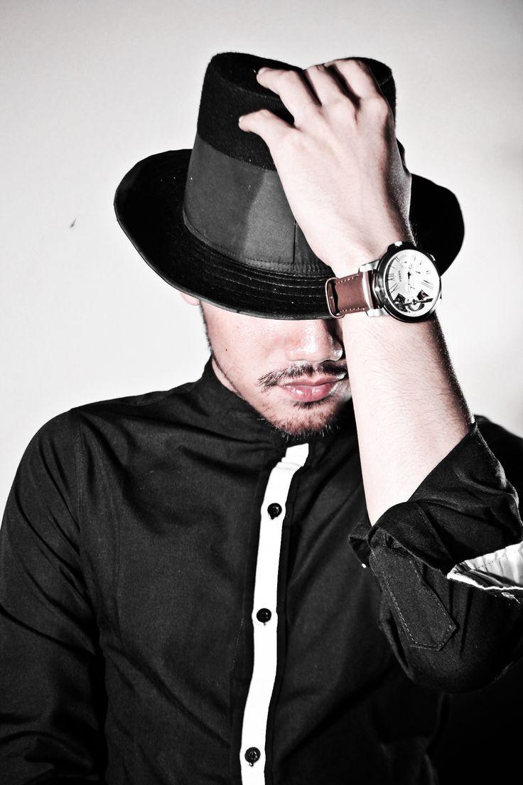 PANDU DEWANATA - Indonesian Male Models