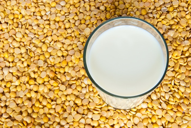 "Sójové ""mlieko"", či kravské mlieko?"