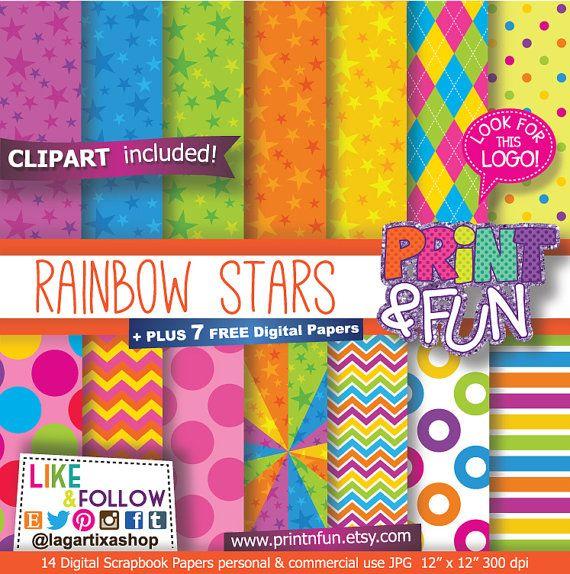 25 Best Ideas About Rainbow Star On Pinterest Fuse Bead