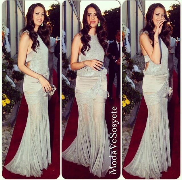 Ceylan çapa- Abiye- gece elbisesi- davet- düğün- nişan- kına kıyafeti- evening dress- turkish