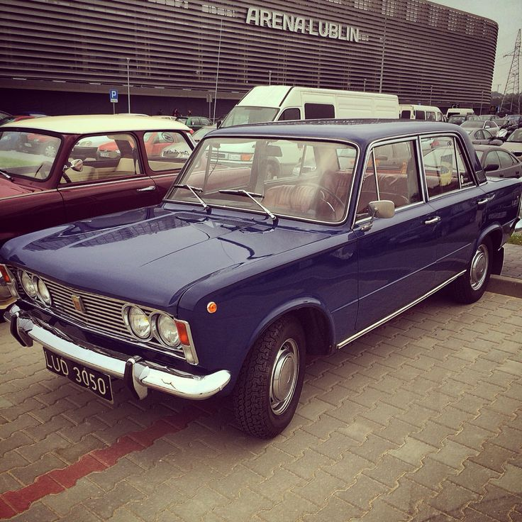 FIAT 125p, Lublin