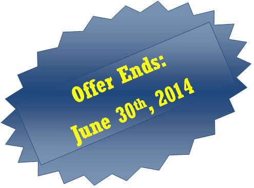 IMPORTANT UPDATE: Free registrations for The HomeE end on June 30th, 2014. Please let your friends and family know. This is the last chance to get a HomeE for free!