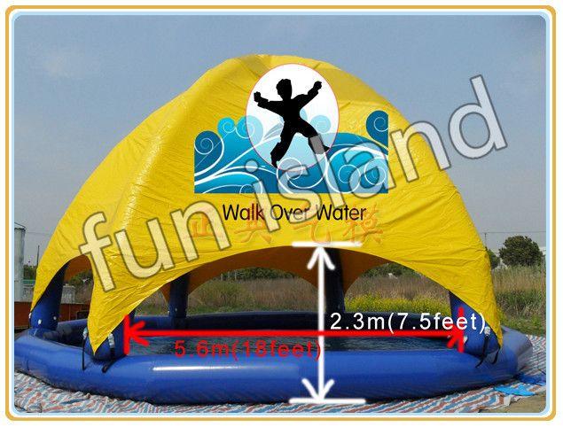 Diseño moderno económico piscina inflable tienda de campaña con alta calidad en Equipamiento de Juegos Acuáticos de Deportes y Tiempo Libre en AliExpress.com   Alibaba Group