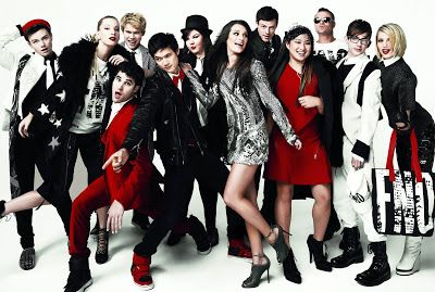Missing Glee