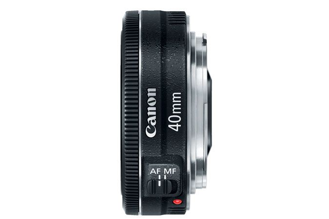 Canon EF 40mm f/2.8 STM   Canon Online Store