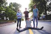 Deerhunter - sweet ghost indie rock.