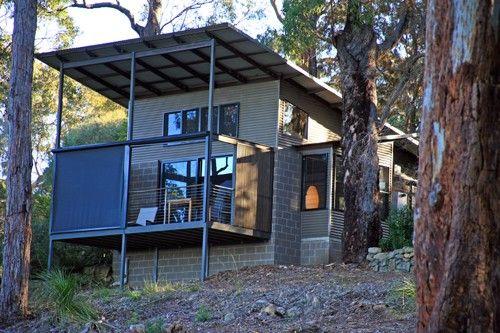 Spicers Sangoma Retreat Luxury Bush Suite Exterior