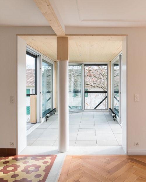 Daily dose 930 conen sigl ii · architecture interiors