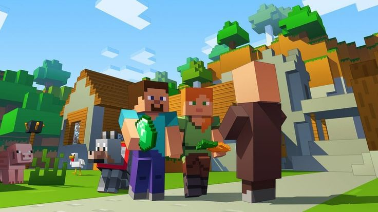 Download Minecraft – Pocket Edition v1.3 APK (MCPE 1.3.0)