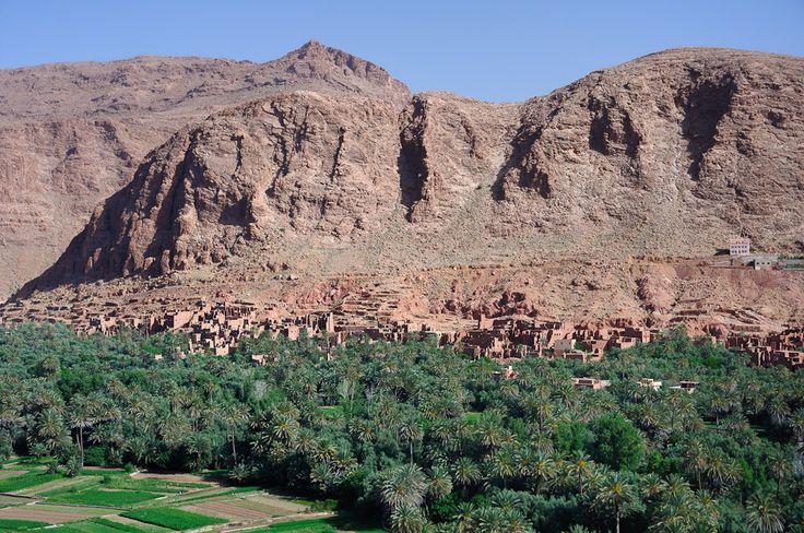 Dades Valley | Morocco | 2015 | http://www.honza-libor.cz/maroko-2015/