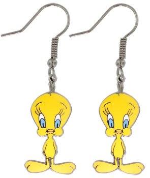 Tweety Bird Earrings! So cute! Only $9.99