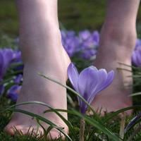 "20PEGAR1 : ""Eu te recebo de pés descalços:  esta é minha humildade e esta nudez de pés é a minha ousadia.""  - Blog - GameDesire"