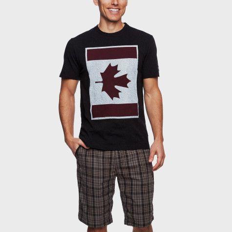 Men's Canada Shirt | Men's T-Shirts and Tops | Roots