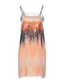SHARON WAUCHOB - Kurzes Kleid