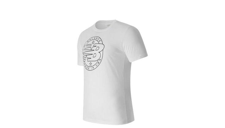 Премиальные ткани обеспечивают идеальную посадку по фигуре, а логотип New Balance отражает стиль. #женщины, #мужчины, #еда, #часы, #ремни, #мода, #стиль