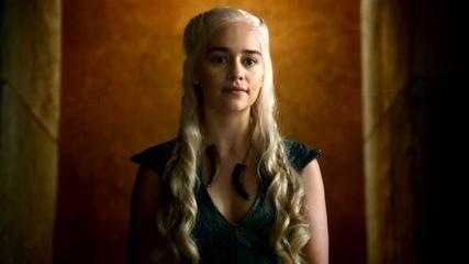 En prévision de «Game of Thrones», saison 4