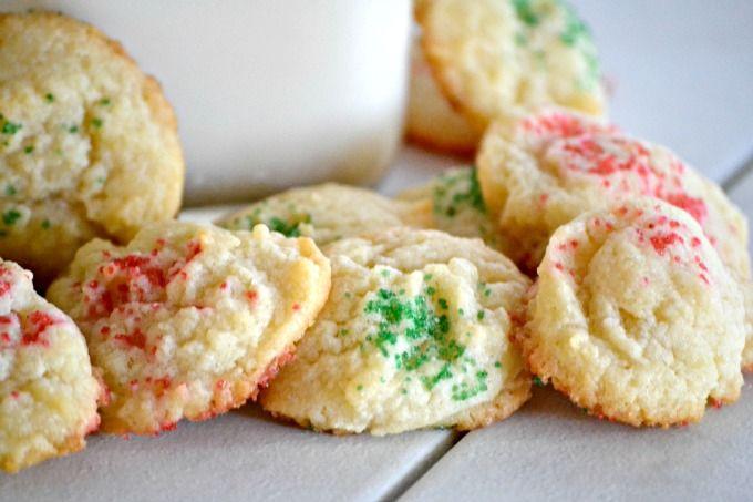 Cream Cheese Cookies Recipe on Yummly. @yummly #recipe