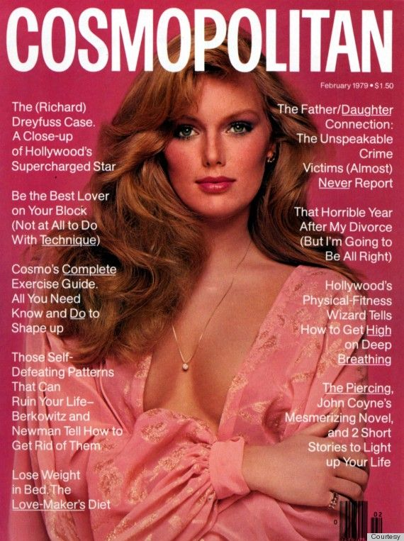 ''I don't want to write a book; I don't want to go on T.V., because I stink at it. The only thing I have always been comfortable with is being in magazines.'', says the sultry Patti Hansen (February 1979)