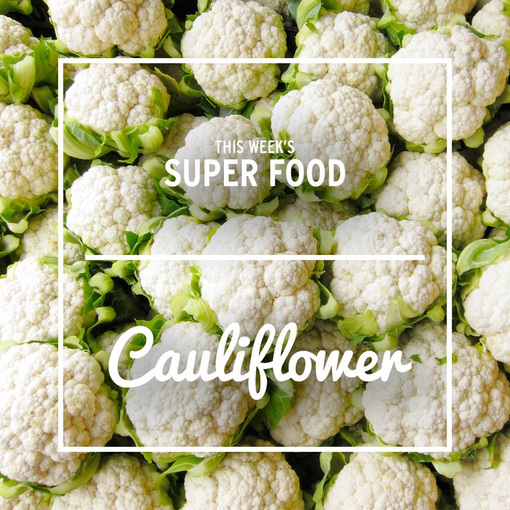 Cauliflower is rich in choline, an essential nutrient for memory & brain health.  #superfood #brainfood #cauliflower #memorymorsels #wbhi #fresh #inseason #instafood #healthyfood #health #organicfood #farmerfood #goodfood #foodpic #eat #cooking #foodfact #foodforthought #foodlove #foodlovers #foodpost #nom #nomnom