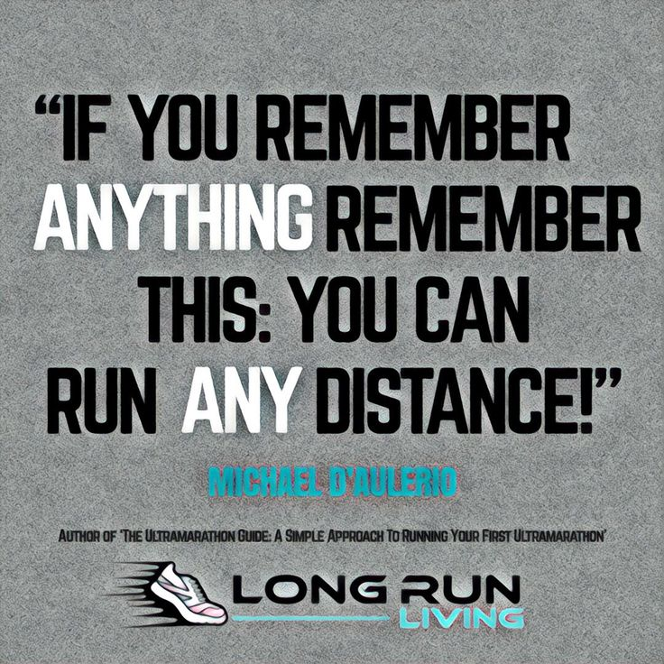If you remember ANYTHING remember this: you can run ANY distance | running quotes | | quotes for runners | | motivational quotes | | inspirational quotes | | quotes | #quotes #runningquotes #motivationalquotes #running https://www.longrunliving.com/