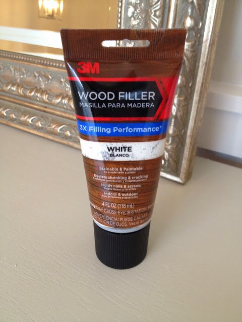 3m wood filler stainable and paintable holds nails and - Can you use interior paint outdoors ...