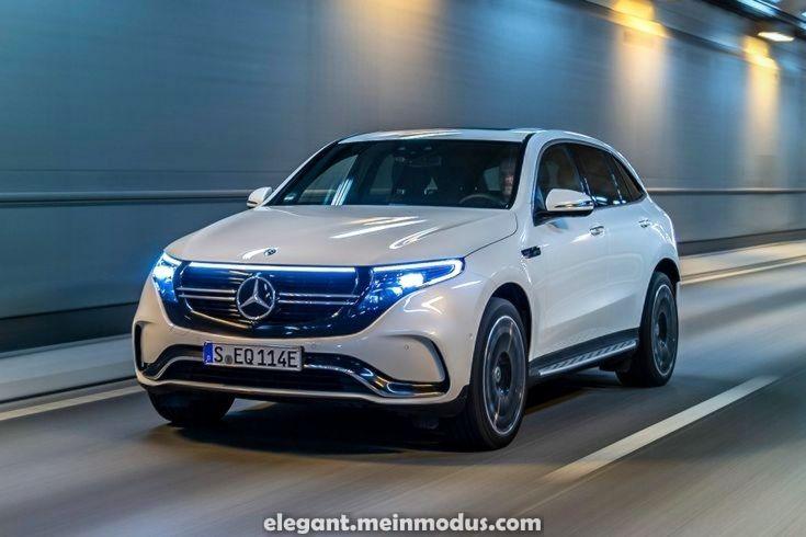 Zauberhafte Mercedes Eqc 2019 Nicht Mehr Da Preise Und Ausstattungen Des Elektrischen Suv Zauberhafte Mercedes E In 2020 Mercedes Mercedes Benz Gelandewagen