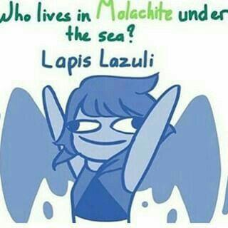 Lol Lapis you are winner