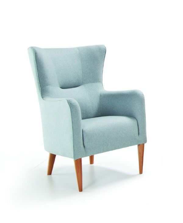 Buy Evoke Contemporary Armchair
