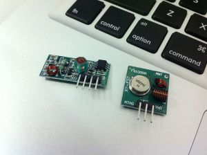 Como transmitir dados sem fio com Arduino