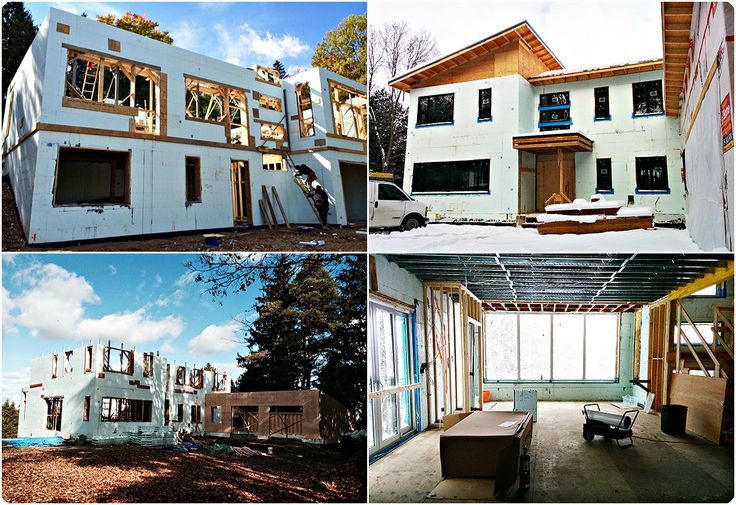 Solares Architecture values good design and good building techniques to ensure sustainability and durability. #PassiveHouse #SustainableHouse http://bit.ly/solarch
