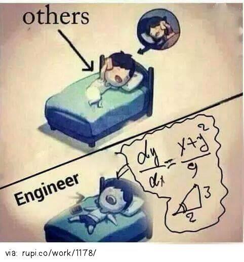 Engineering students - Rupi - Social Comic Strip @rupidotco