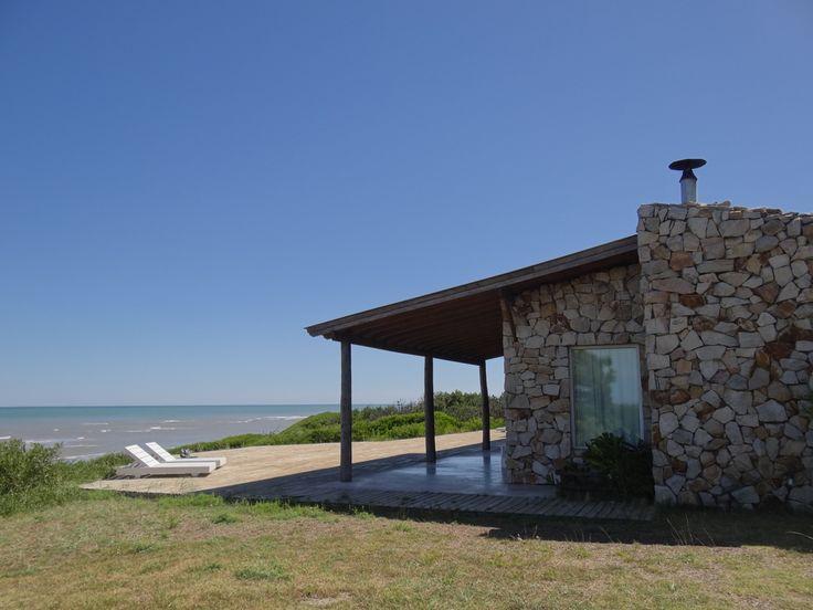 Los Olivillos   Casas Frente al Mar