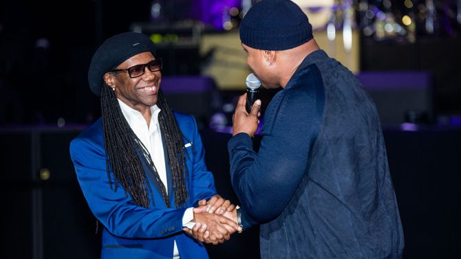 LL Cool J, Dikembe Mutombo, A Tribe Called Quest Unite for Nile Rodgers' We Are Family Gala - http://moviesandcomics.com/index.php/2017/04/29/ll-cool-j-dikembe-mutombo-a-tribe-called-quest-unite-for-nile-rodgers-we-are-family-gala/