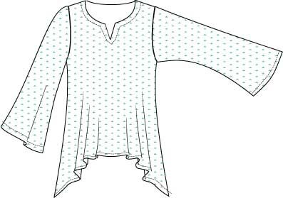 Free Printable Sewing Patterns for Women