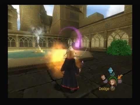 Harry Potter and the Prisoner of Azkaban PS2 Walkthrough