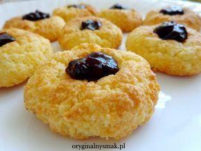 Ciasteczka ryżowe