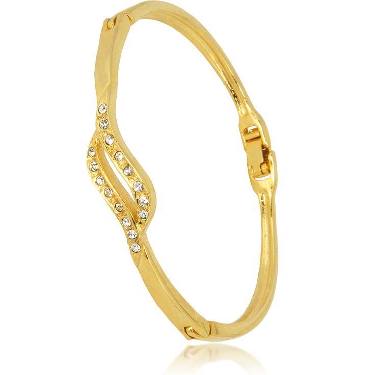 Sinta Bracelet Gold
