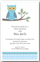 Boy Owl Invitations are perfect for a baby shower, birth announcement or birthday party: Invitations Words, Shower Ideas, Owl Invitations, Birthday Parties, Baby Shower Invitations, 1St Birthday, Boys Owl, Owls, Birthday Ideas