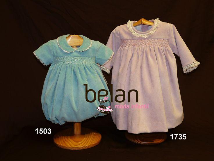 Vestido niña ,vestido clásico,nido de abeja, bordado para bebé,  Punto smock , pelele bebé , ranita bebé , vestido elegante , vestido bautizo, ropa infantil- moda infantil , ropa para bautizo