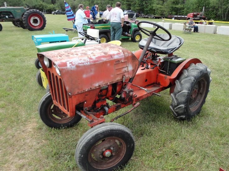 Garden Tractor Work Stand : Best images about lawn tractor and bigger on pinterest
