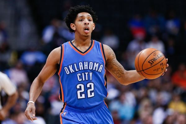 Report: Cameron Payne could return before end of month - http://www.truesportsfan.com/report-cameron-payne-could-return-before-end-of-month/